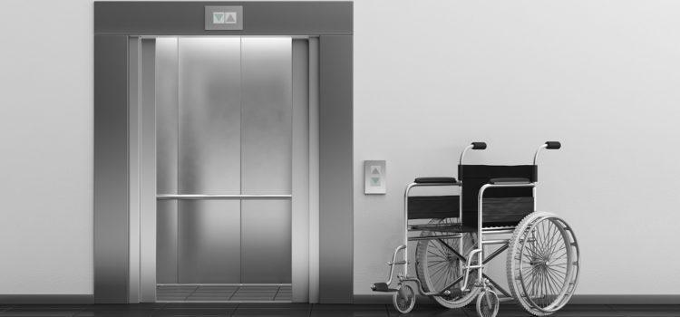 Jakie standardy powinny spełniać windy szpitalne?